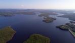 Ömerli Barajı doluluk oranı 2 yılın rekorunu kırdı