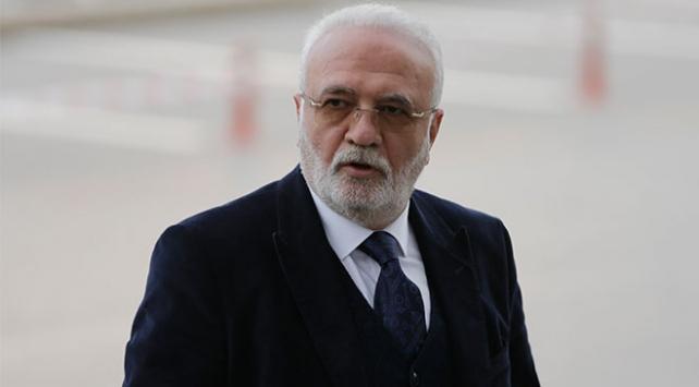 AK Parti Grup Başkanvekili Elitaştan Kılıçdaroğluna 100 bin liralık tazminat davası