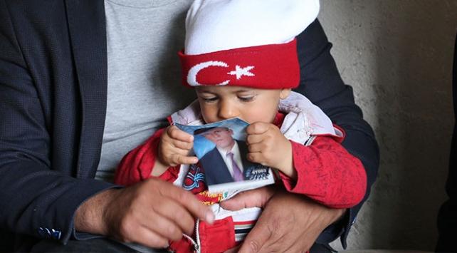 Terör örgütü PKK 38 çocuğu yetim bıraktı