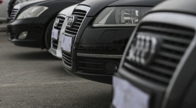 Lüks otomobil satışları 2018in ilk çeyreğinde arttı