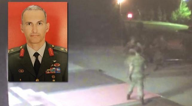 Darbeci general Semih Terzi Ankaraya gelmek için kurgu yapmış