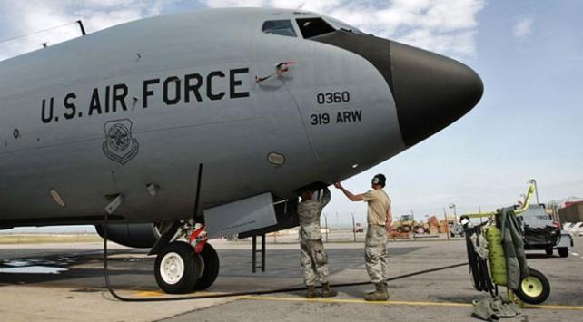Orta Doğu yabancı güçlerin askeri üssü konumunda