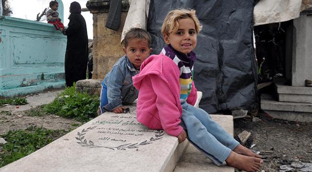 Gazzelilerin yarıdan fazlası yoksul