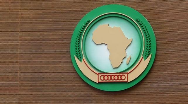 Afrika Birliğinden Suriye açıklaması