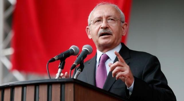 CHP Genel Başkanı Kılıçdaroğlu: Tarımın sorunları çözülmeden Türkiyenin sorunları çözülmez