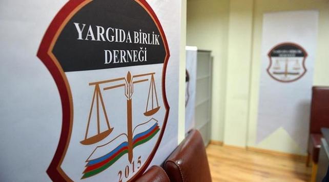 Yargıda Birlik Derneği Başkanlığına Birol Kırmaz seçildi