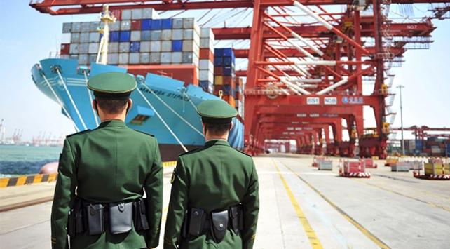 Çin, Japonyadan ticaret desteği istedi