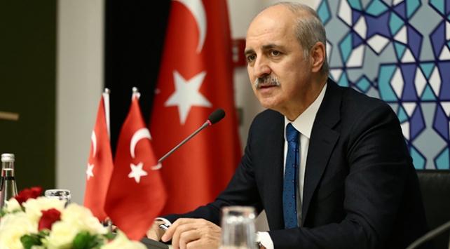 Kültür ve Turizm Bakanı Kurtulmuş: Dünya markası olarak ivme kazanmayı planlıyoruz