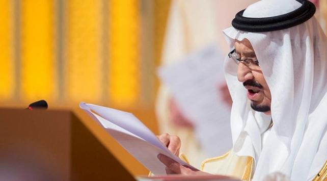 Suudi Arabistandan Doğu Kudüse 150 milyon dolarlık yardım