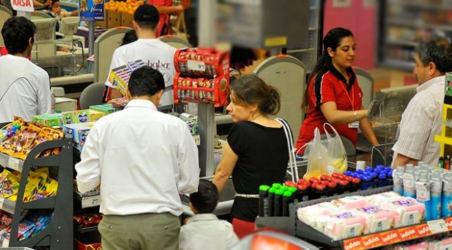 TESKten zincir marketlerin haftada bir gün tatil talebine destek