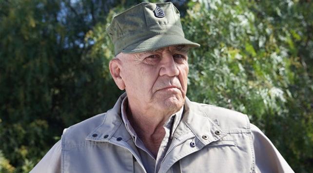 Ünlü aktör Lee Ermey hayatını kaybetti