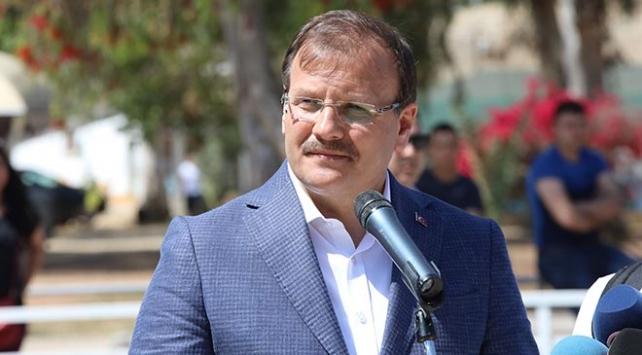 Başbakan Yardımcısı Çavuşoğlundan Yunanistan çıkışı: Böyle bir ülke, çok ciddiye almamak lazım