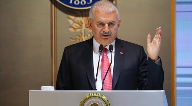 Başbakan Yıldırımdan Yunanistan açıklaması