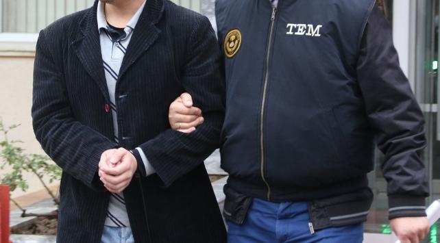 FETÖden açığa alınan Erzincan vali yardımcısına tutuklama