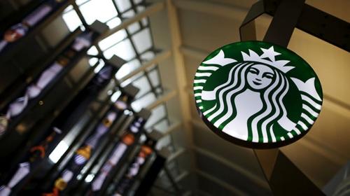 Ünlü kahve zincirinde skandal olay