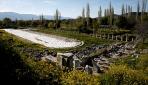 Afrodisyas Antik Kenti rekor ziyaretçi bekliyor
