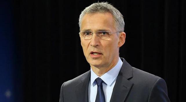 NATO Genel Sekreteri Stoltenberg: Hiçbir müttefik Türkiye kadar terörden çekmemiştir