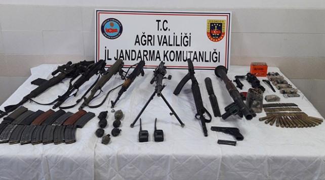 PKKnın keskin nişancısı etkisiz hale getirildi