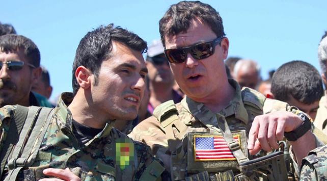 Pentagondan YPG/PKKya silah desteği talebi
