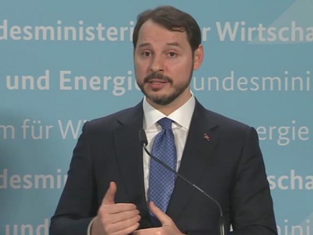 Türkiye, enerji talep büyümesinde liderliğe oynuyor
