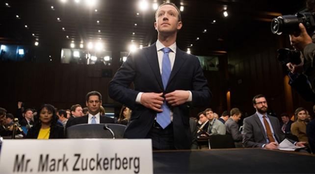 Facebooktan yeni itiraf: Hesabı olmayanların da bilgilerine erişiyoruz