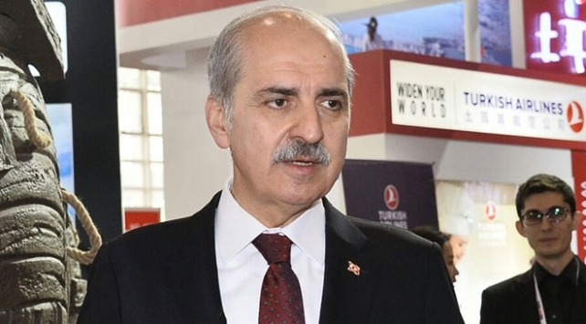 Kültür ve Turizm Bakanı Kurtulmuş: Çin, Türkiyenin en önemli turizm partnerlerinden olacak