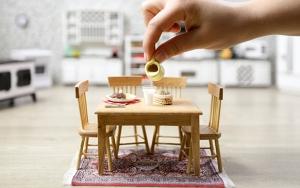 Türk mutfağının en mini hali: Mini Türk Mutfağı