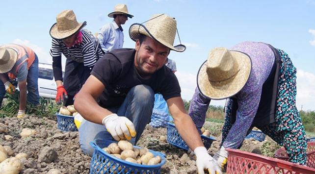 Genç Çiftçi Projesi başvurularında son gün 30 Nisan