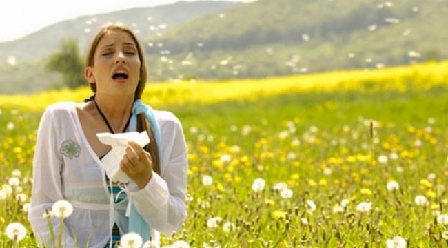 Uzmanlar mevsim geçişlerinde artan hastalıklara  karşı uyarıyor