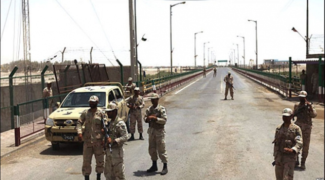 İranda sınır kulesine saldırı: 6 ölü