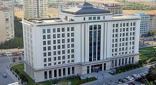 AK Parti Uyum Komisyonu, Cumhurbaşkanı Erdoğana sunum yapacak