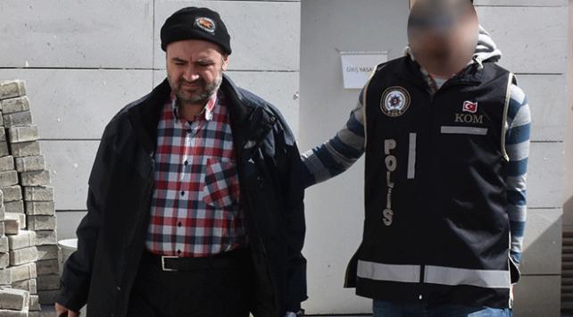 "FETÖnün ""polis mahrem imamı"" yakalandı"