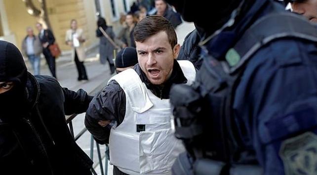 Yunanistandan DHKP-Cli Ağarmışın Türkiyeye iadesi talebine ret