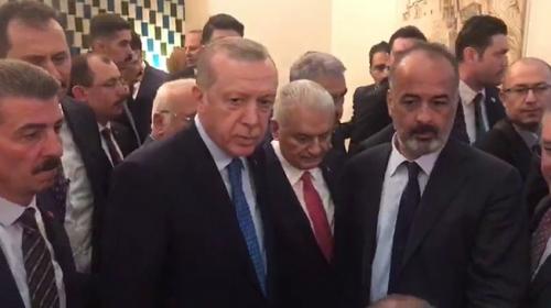 Cumhurbaşkanı Erdoğan: Bahçeli ile yarın görüşeceğiz