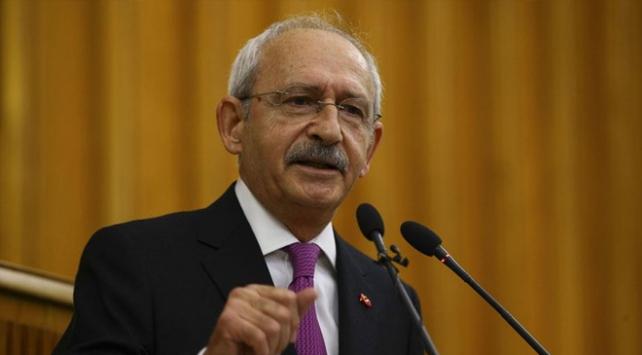 CHP Genel Başkanı Kılıçdaroğlundan erken seçim yorumu