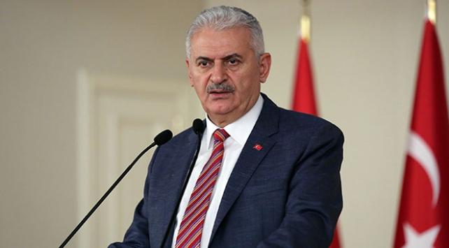 Başbakan Yıldırım: Özal, tarihi dönüşüme öncülük eden önemli bir devlet adamıydı