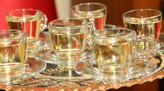 Antioksidan kaynağı beyaz çayın yumurtalığı koruyucu etkisi araştırılıyor