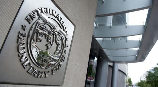 IMF, Türkiyenin büyüme beklentisini yükseltti