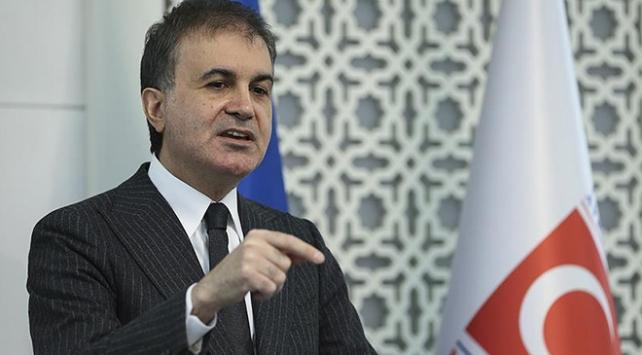 AB Bakanı Çelik: Türkiyeyi rakip gören bir AB, siyaset tuzağına düşer