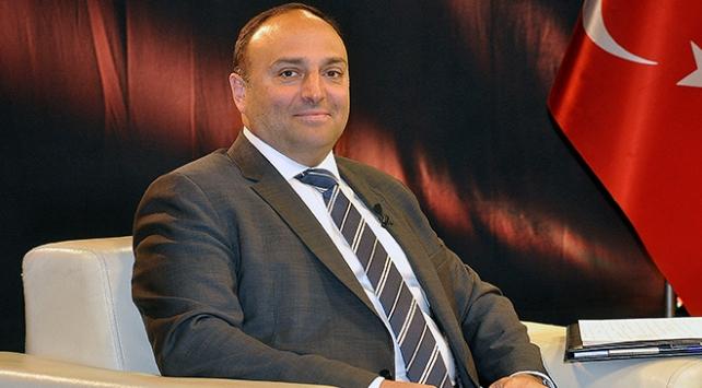 Maarif Vakfından Kırgızistana iş birliği teklifi