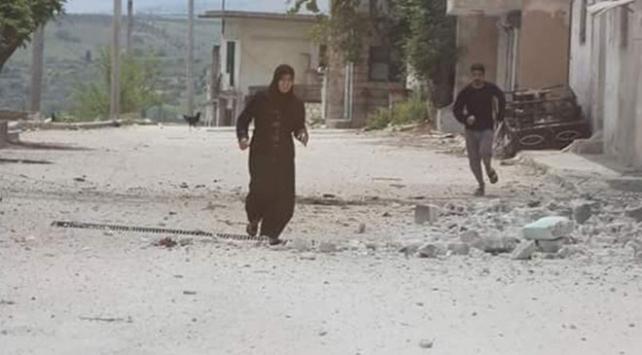 Esed rejimi İdlibe saldırdı: 7 ölü, 3 yaralı
