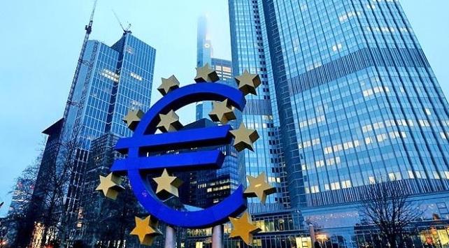 Euro Bölgesinde yıllık enflasyon yükseldi