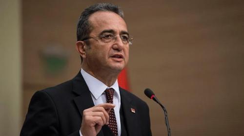 CHP Sözcüsü Tezcan: CHP olarak seçime hazırız