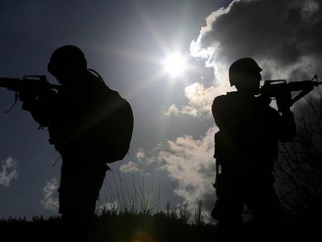 Diyarbakırda 4 terörist etkisiz hale getirildi