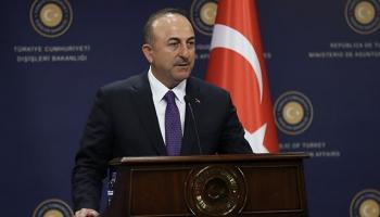 Dışişleri Bakanı Çavuşoğlu, KKTCye gidecek