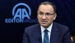 Başbakan Yardımcısı Bozdağ: Seçim ikinci tura kalmaz, piyasalardan belli