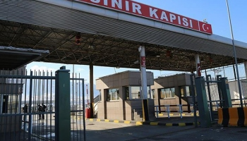 Afrine açılacak yeni sınır kapısının adı belli oldu