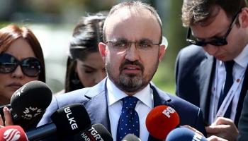 AK Parti Grup Başkanvekili Bület Turan: Uyum yasalarının çıkartılması için yeterli süre var
