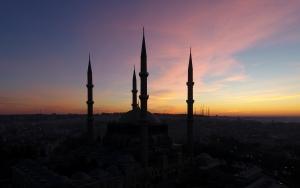 İslam mimarisinin göz kamaştırıcı unsurları