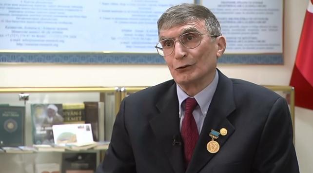 Nobel ödüllü Aziz Sancar kansere savaş açtı